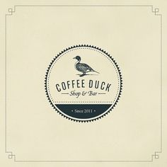 coffee logo | Niice