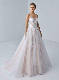 Lace Wedding Dress, Perfect Wedding Dress, Designer Wedding Dresses, Wedding Bride, Wedding Gowns, Allure Bridals, Fashion Group, Birmingham, Elegant Ball Gowns