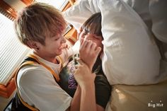 [Star cast] Bulletproof Boy Scouts Dreaming Days, Chicago-cut for B Photos Revealed!