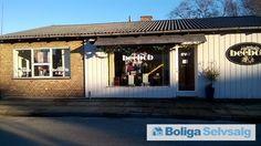 Søndergade Bangsbostrand 183, 9900 Frederikshavn - Dejlig bolig tæt på Skole og Strand #villa #frederikshavn #selvsalg #boligsalg #boligdk