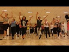 """#1  RM Dance-""""Happy"""" by Pharrell Williams Official Choreography 2014 - YouTube"""