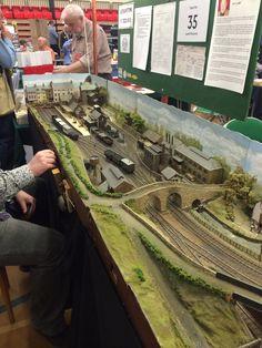 Afbeeldingsresultaat voor peter denny buckingham great central