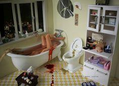 La vida secreta de Barbie « Chicas Malas