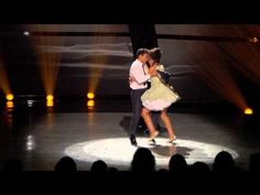 SYTYCD - Top 20 Performance Night 2: @Dance9Janelle & @Dance9Dareian My Girl #SoCute! Love these two so much!