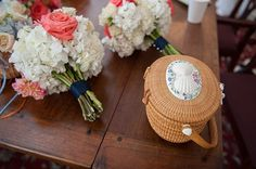 Gorgeous Nantucket Family Home Wedding