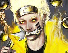 Naruto Sage, Naruto Uzumaki, New Work, Chakra, Behance, Princess Zelda, Gallery, Check, Fictional Characters