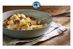 Jimmy Dean | Sausage & Gravy Breakfast Bowl #JimmyDean