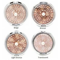 Physician's Formula Mineral Glow Pearls - This is my go-to setting powder. I use over make-up or alone for a healthy and natural glow. $13