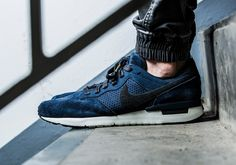 reputable site c1c50 91923 Nike Archive 83.M LX  Midnight Navy. Ian Bettany · Sneakers  Nike Archive