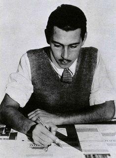 Herbert Bayer (born 1900 in Austria) Herbert Bayer, Bauhaus Style, Berlin, Glasgow School Of Art, Print Advertising, Advertising Agency, Josef Albers, Design Theory, Art Director