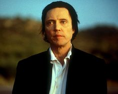 Gabriel, archangel, from the movie, The Prophecy (1995) - played by Christopher Walken