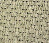 Encyclopédie des points de tricot. LE POINT liseuse