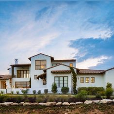 Hill Country Homes, Santa Barbara, Contemporary, Modern, Exterior, Mansions, House Styles, Home Decor, Ideas