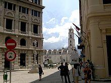 La Habana Vieja -Plaza de San Francisco