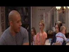 """The Pacifier  """"Shane's Rules""""-FUNNY SCENE"""