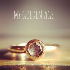 My Golden Age: Welcome