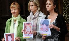 UK: Missing Children; Around 2,000 children per year 'go missing' from official records. Many of these children who go missing from care homes that are suppose to protect and keep track of them end up murdered. UK Activists want an overhaul of this disgraceful system.
