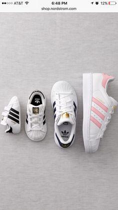 Baby adidas!