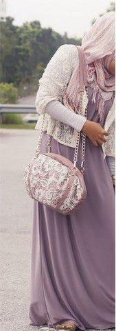 Hijabi Style-my kind of style