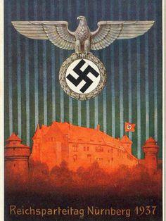Reichsparteitag Nürnberg 1937