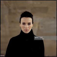 Ariadna Gil - actor for El Periodico de Cataluna by Joan Tomas - 29/10/2001…