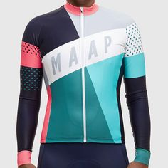 Divide Jersey | MAAP Cycling Jerseys | MAAP
