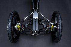 Electric Motor, Electric Cars, Atmospheric Water Generator, Three Wheel Bicycle, Reverse Trike, Cargo Bike, Diy Frame, Backyard Patio, Yamaha