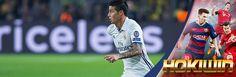 Agen Judi Online : James Hengkang, Madrid Akan Buru Coutinho