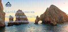 #Canaco #Cabo #Frase #Inspiración #Sonrisa