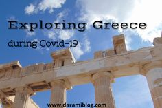Must know info to keep you safe during the pandemic in Greece. #travel #exploregreece #travelingduringthepandemic #staysafe Places Worth Visiting, Places To Visit, Travel Guides, Travel Tips, Best Flight Deals, Visit Greece, City Break, Greece Travel, Weekend Getaways