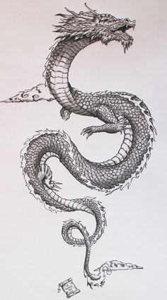 Japanese Dragon Traditional Ball Dragons Train Your Kite