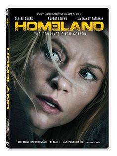 Rent Homeland: Season 5 starring Claire Danes and Mandy Patinkin on DVD and Blu-ray. Get unlimited DVD Movies & TV Shows delivered to your door with no late fees, ever. Rupert Friend, Claire Danes, New Tv Series, Drama Series, Homeland Season 5, New Movies, Movies And Tv Shows, Watch Movies, Yard Sticks