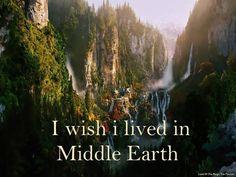 Gli Arcani Supremi (Vox clamantis in deserto - Gothian): Fairy tales. Elven realm