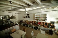 Mercearia da Quinta do Arneiro Bar, Table, Portugal, Furniture, Home Decor, Shops, Decoration Home, Room Decor, Tables