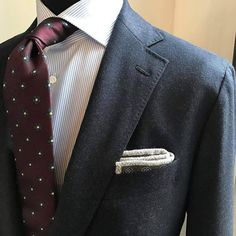 #ManoloDelToyro #style #spanish #gentleman #Tailoring #bespoke