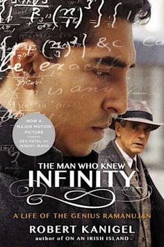 Booktopia has The Man Who Knew Infinity, A Life of the Genius Ramanujan by Mr Robert Kanigel. Buy a discounted Paperback of The Man Who Knew Infinity online from Australia's leading online bookstore. G H Hardy, Reading Online, Books Online, Best Biographies, Biography Books, Most Popular Books, Latest Books, So Little Time, Audio Books
