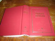 Svata Biblia (Slovak Bible, Old & New Testaments)  $79.99
