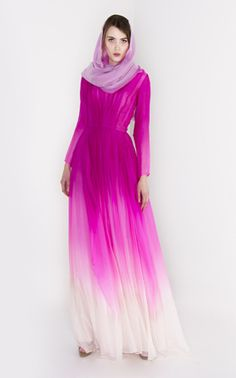 Buy Lebanese Fashion Designer Dresses,  Modest Fashion Conservative Clothing from Alya Collections