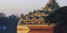 Top things to do in Myanmar - Lonely Planet