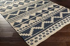 Columbia Area Rug | Natural Fibers Rugs Hand Woven | Style CBA128