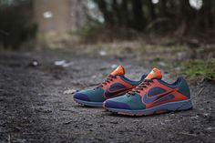 Nike x Undercover: Gyakusou (GIRA) | Spring 2013 Sneaker Collection #nike #running #shoes