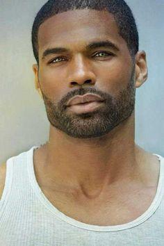Black Mens Hair