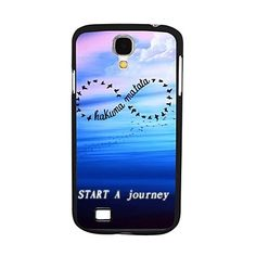 Elonbo J4E Take off TheBirds Hard Case Cover voor Samsung Galaxy S4 I9500 - EUR € 4.79