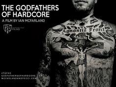 #Punk news: I paladini dell'hardcore hanno rilasciato su Kickstarter il loro documentario - AGNOSTIC FRONT: The Goodfather of Hardcore http://www.punkadeka.it/paladini-dellhardcore-hanno-rilasciato-su-kickstarter-il-loro-documentario-agnostic-front-goodfather-hardcore/ Documentario che parla di due degli uomini più rispettati della musica underground, Roger Miret e Vinnie Stigma degli Agnostic Front. Ian Mcfarland ha documentato la carriera della band dagli inizi anni &#