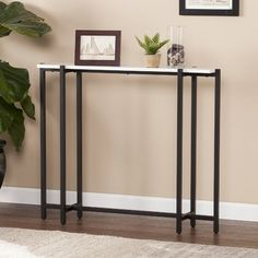 8 Skinny Console Table Ideas Skinny Console Table Console Table Modern Console Tables