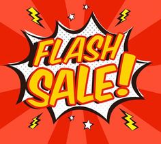 30% Off Flash Sale! This Weekend Only!