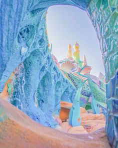 RYOさんはInstagramを利用しています:「パステル強めで現像しました🧜♀️ #マーメイドラグーン #tokyodisneyresort #tdr #tds # #東京ディズニーシー #ディズニー風景 #ディズニー写真部 #ディズニー写真隊 #ディズニーカメラ隊 #ディズニー部 #ディズニー #disneyparks…」 Disney Love, Disney Magic, Disney Art, Disney Pixar, Disney Bedrooms, Real Mermaids, Disney Resorts, Tokyo Disneyland, World Of Color
