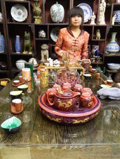 Beijing Tea House