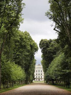 Ludwigslust Castle, Germany