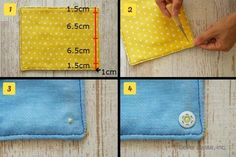 Continental Wallet, Coin Purse, Purses, Sewing, Baby, Crafts, Cook, Handbags, Dressmaking